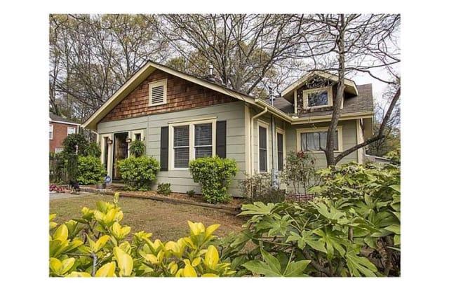 628 Home Avenue - 628 Home Avenue Southeast, Atlanta, GA 30312