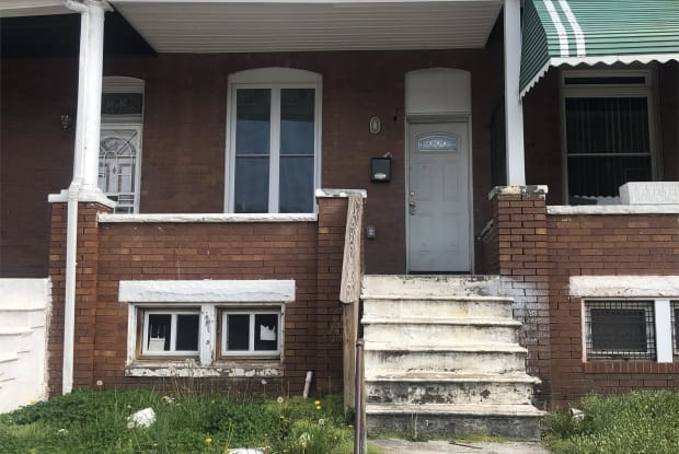 1720 East 28th Street - 1720 East 28th Street, Baltimore, MD 21218