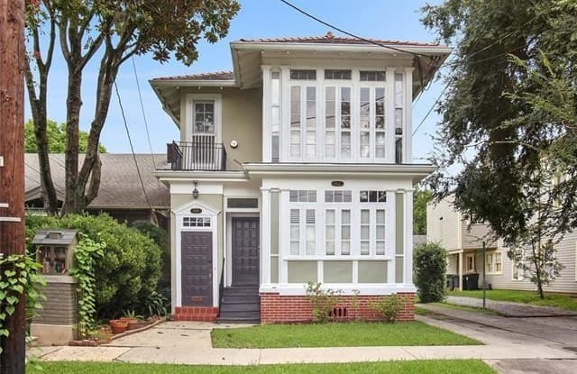 7617 SYCAMORE Street #Lower - 7617 Sycamore Street, New Orleans, LA 70118