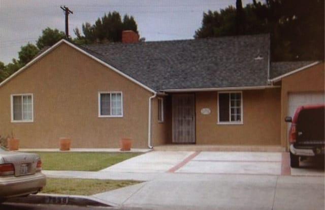 7838 Jutland Avenue - 7838 Jutland Street, Los Angeles, CA 91325