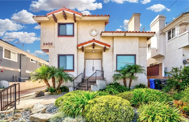 2402 Clark Ln - 2402 Clark Lane, Redondo Beach, CA 90278