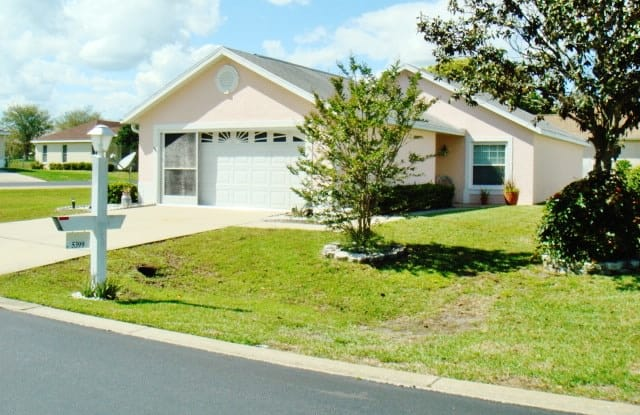 5399 NW 18th St - 5399 Northwest 18th Street, Marion County, FL 34482