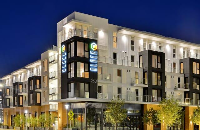 Block C - 250 North City Dr, San Marcos, CA 92078