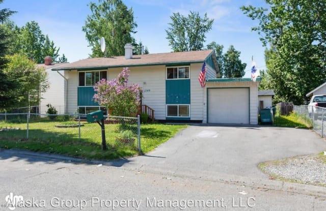 1740 Kodiak St - 1740 Kodiak Street, Anchorage, AK 99504