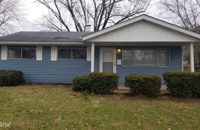 1615 andrews - 1615 Andrews Drive, Cahokia, IL 62206