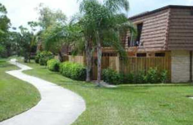 1406 14th Lane - 1406 14th Lane, Greenacres, FL 33463