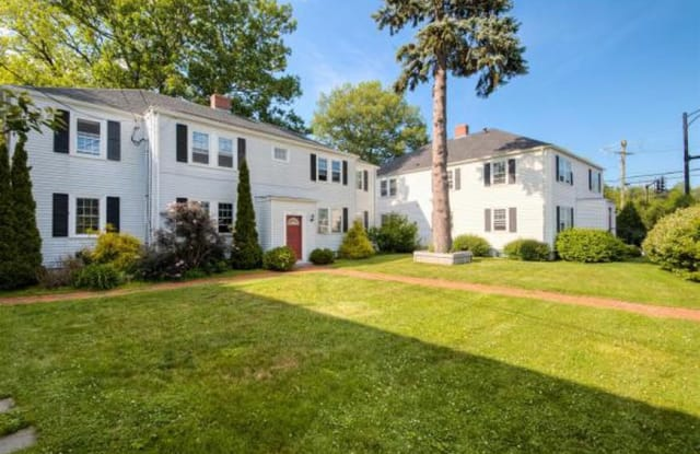 675 South Street - 675 South Street, Portsmouth, NH 03801