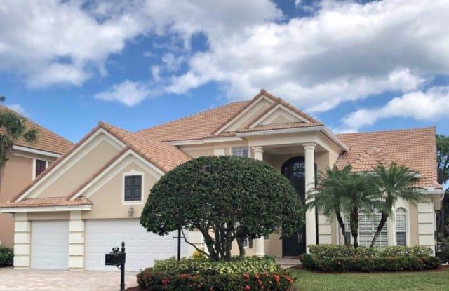 124 Satinwood Lane - 124 Satinwood Lane, Palm Beach Gardens, FL 33410
