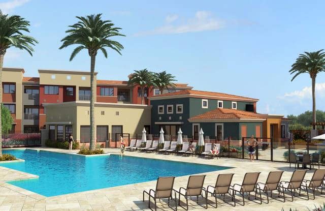 Villa Vita Apartments by Mark-Taylor - 8175 W Ludlow Dr, Peoria, AZ 85381