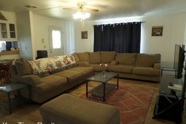 1333 Ramar Plaza - 1333 Ramar Plaza, Bullhead City, AZ 86442