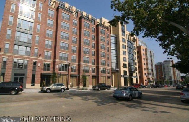 2125 14TH STREET NW #422 - 2125 14th Street Northwest, Washington, DC 20009