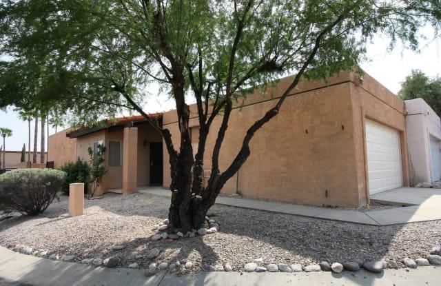 179 W Lillian Lane - 179 West Lillian Lane, Casas Adobes, AZ 85704