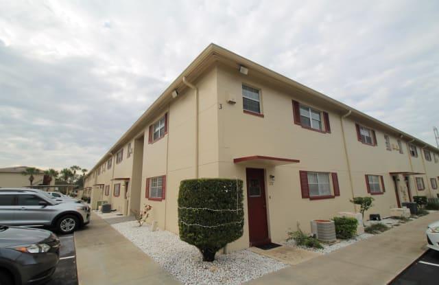 5505 Hernandes Drive - 1, Unit 138 - 5505 Hernandes Drive, Pine Hills, FL 32808