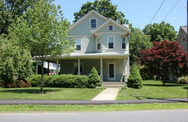 78 Wallkill Avenue - 78 Wallkill Avenue, Wallkill, NY 12589
