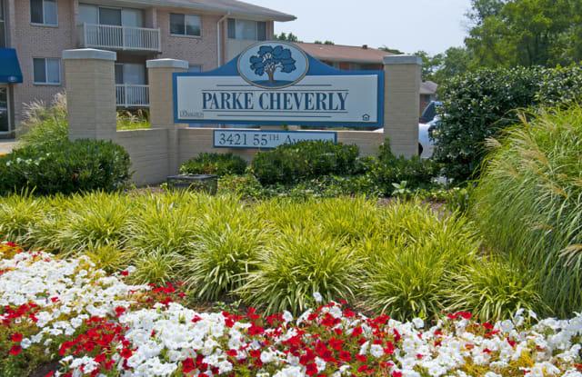 Parke Cheverly - 3400 55th Ave, Hyattsville, MD 20784