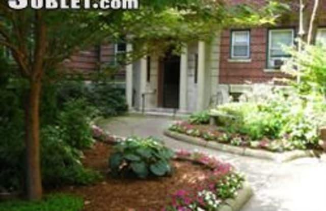 52 Garden - 52 Garden St, Cambridge, MA 02138