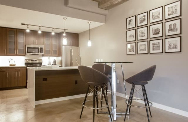 Amli Downtown Austin Tx Apartments For Rent
