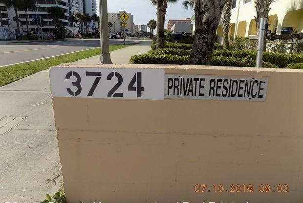 3724 S. Atlantic Ave #7 - 3724 South Atlantic Avenue, Daytona Beach Shores, FL 32118