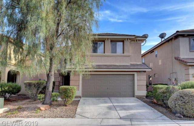 4637 WHITE STORK Drive - 4637 White Stork Drive, North Las Vegas, NV 89084