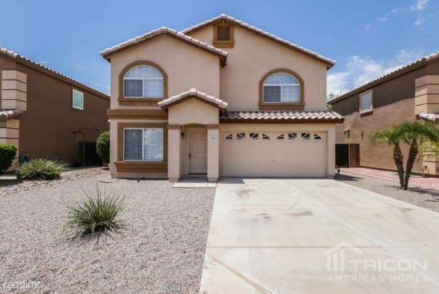 1388 S Portland Avenue - 1388 South Portland Avenue, Gilbert, AZ 85296