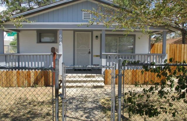 668 Spokane Street - 668 Spokane Street, Reno, NV 89512