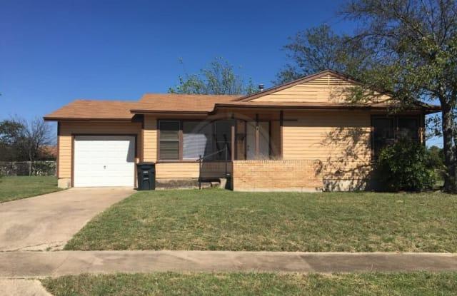 1307 Chico - 1307 Chico Court, Killeen, TX 76541