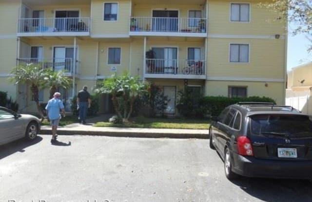 608 Fenton Place #203 - 608 Fenton Place, Altamonte Springs, FL 32701