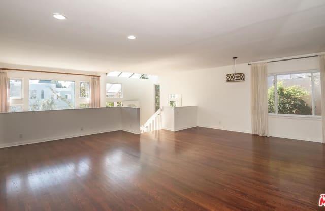 16755 BOLLINGER Drive - 16755 Bollinger Drive, Los Angeles, CA 90272