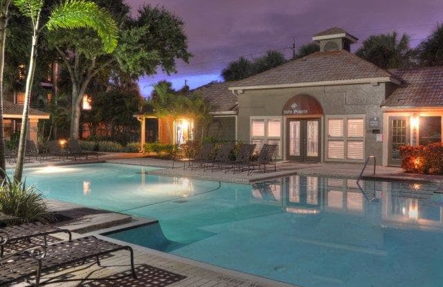 South Pointe Apartments - 5000 S Himes Ave, Tampa, FL 33611