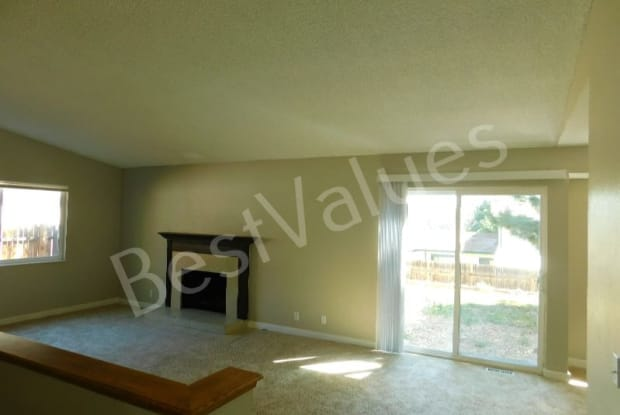 3620 S Joplin St - 3620 South Joplin Street, Aurora, CO 80013