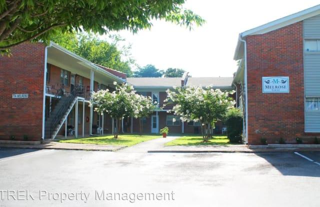 774 Melrose Street - 774 Melrose Street, Memphis, TN 38104
