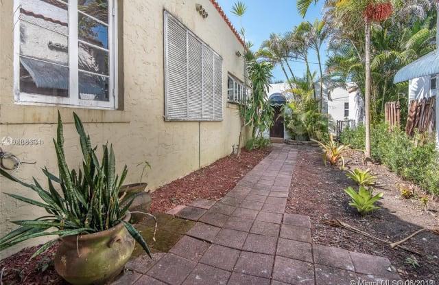 1230 Lisbon St - 1230 Lisbon Street, Coral Gables, FL 33134