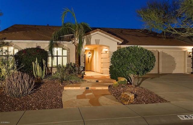 4532 E BENT TREE Drive - 4532 East Bent Tree Drive, Phoenix, AZ 85331