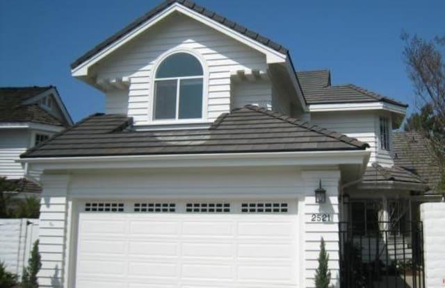 2521 Point Del Mar - 2521 Point Del Mar, Newport Beach, CA 92625