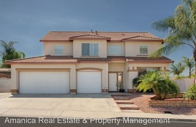 12122 Franklin St. - 12122 Franklin Street, Moreno Valley, CA 92557