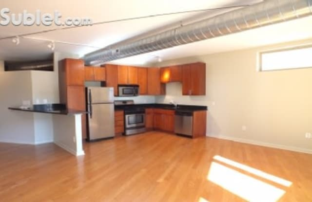 431 W 1st Ave Apt 304 - 431 W 1st Ave, Columbus, OH 43215