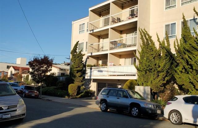 1221 Brighton Avenue - 1221 Brighton Avenue, Albany, CA 94706