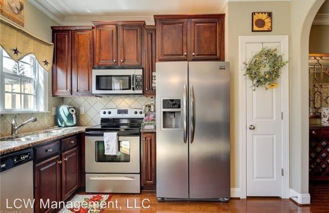 983 Silver leaf Drive - 983 Silver Leaf Drive, Winston-Salem, NC 27103