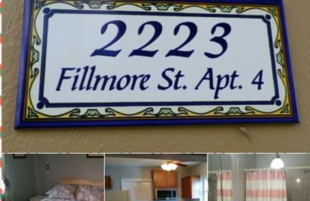 4 Fillmore - 4 Fillmore Street, Hollywood, FL 33024
