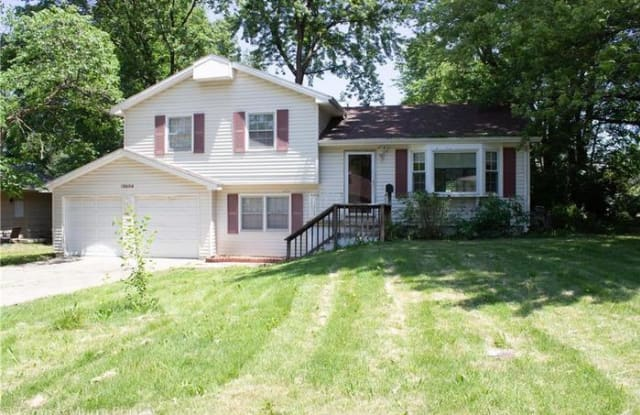 10604 East 79th Street - 10604 East 79th Street, Raytown, MO 64138