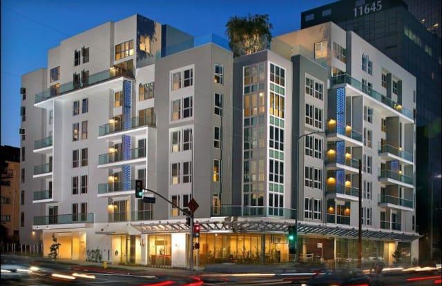 The BW - 1168 South Barrington Avenue, Los Angeles, CA 90049