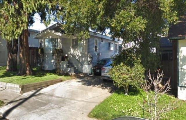 209 San Luis Avenue - 209 San Luis Avenue, San Bruno, CA 94066