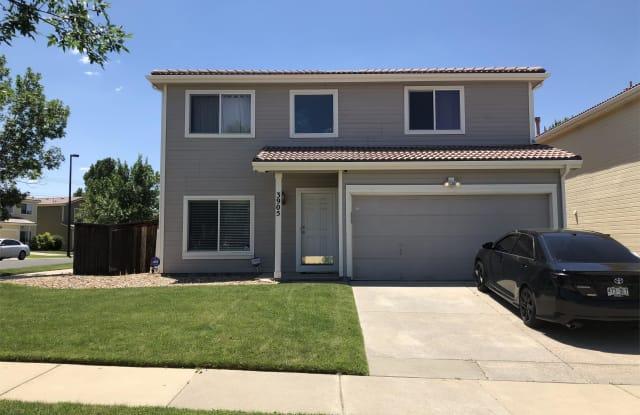 3905 Malta Street - 3905 Malta Street, Denver, CO 80249