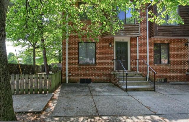 1200 CAPITAL STREET - 1200 Capitol Street, Harrisburg, PA 17102