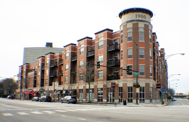 1910 South State Street - 1910 S State St, Chicago, IL 60616