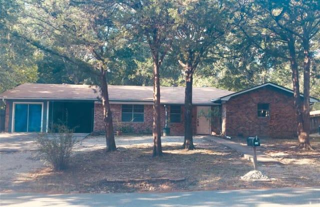 324 13th Street - 324 13th Street, Huntsville, TX 77340