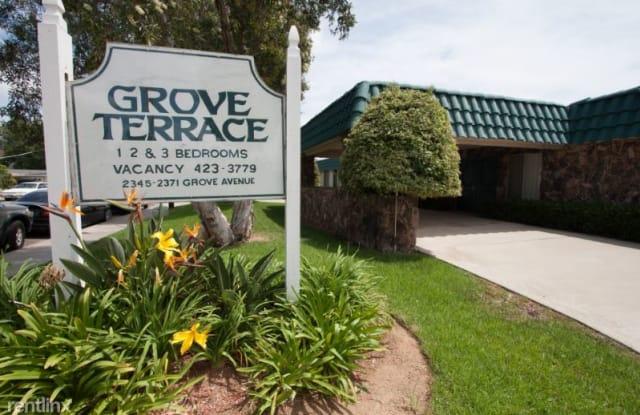 2367 Grove Ave - 2367 Grove Avenue, San Diego, CA 92154