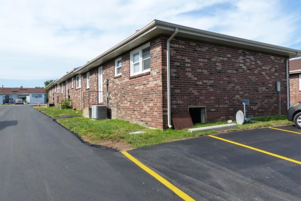 412 Lester Street - 4, Unit 4 - 412 Lester St, Willard, MO 65781