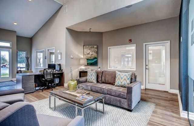 The Hamptons Apartments - 8507 W Hampden Ave, Lakewood, CO 80227