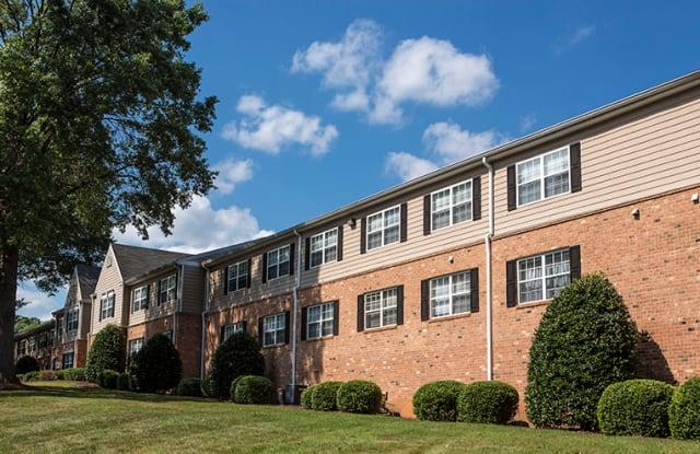Granite Park - 2407 Peyton Dr, Charlottesville, VA 22901